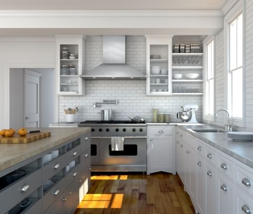 White Kitchen Vent Hood: 17 Best Images About Hood On Pinterest