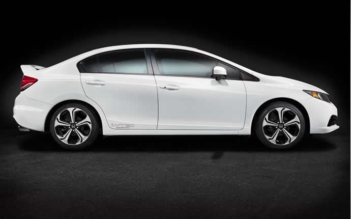 2015 Honda Civic  Hopefully I'll get this but idk yet lol we have one and its sooo nice to drive I love it and I'm hopping dad lets me use it....so far I'm not allowed til we get insurance in his name.