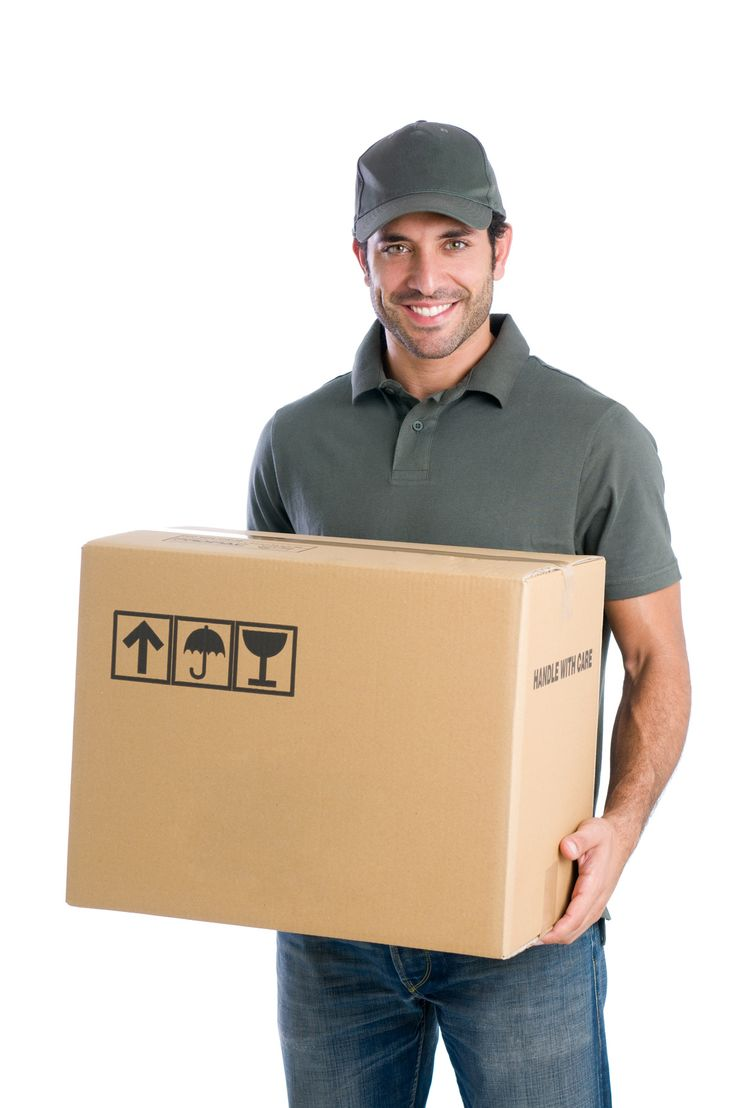 DFW Legal Support courier service