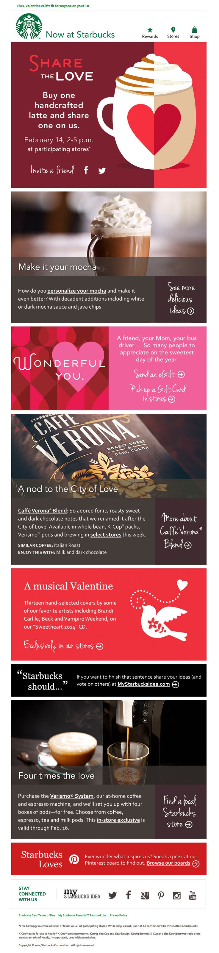HTML Email Gallery | Email Design Inspiration