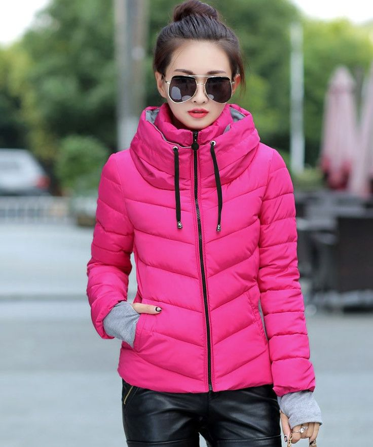 1000  ideas about Women's Winter Coats on Pinterest | Winter