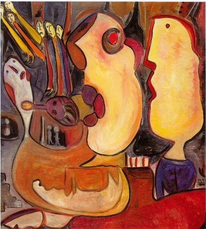 Magic Carousel - Albert Louden