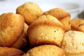 Thermomix Recipes: Thermomix Muffins Recipe