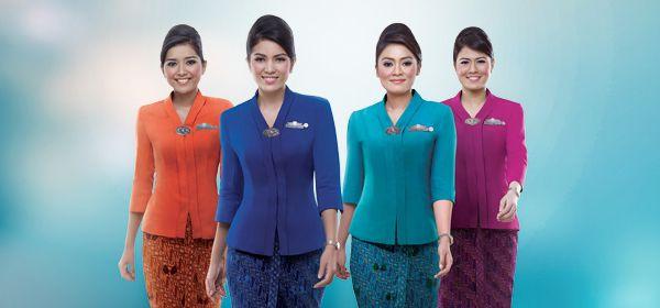 Hari Batik Nasional : Ini 10 Trend Motif Batik Paling Populer - DetikForum