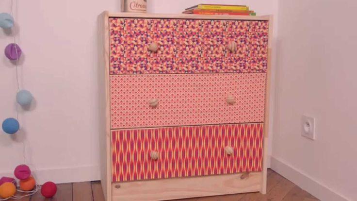 12 best restaurer un meuble images on Pinterest Furniture, Old