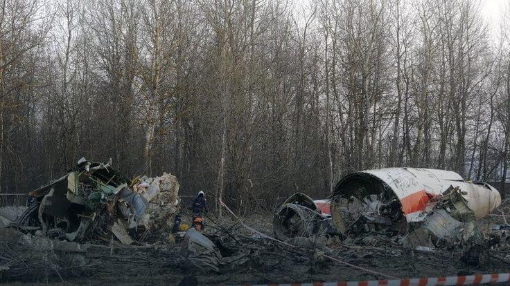 Major Grzegorz Pietruczuk broni gen. Błasika i kpt. Protasiuka #Smoleńsk #katastrofa