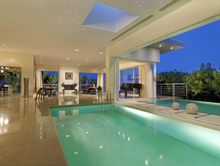 Black Pearl Residence Livingroom