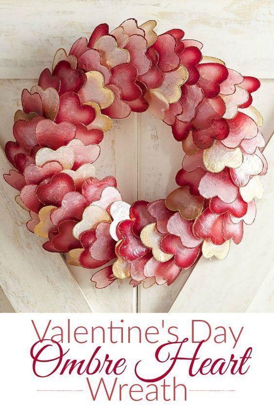 119 best Valentine\'s Day Crafts images on Pinterest | Valantine ...