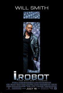 Ben, Robot – I, Robot (2004)