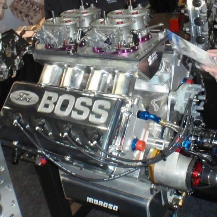 V8 Engine Good Or Bad: 17 Best Images About Ford Engines On Pinterest