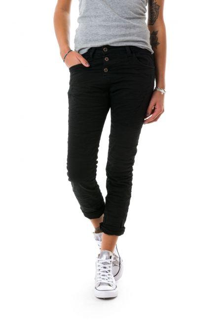 Please Jeans P78 - Nero