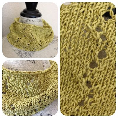 Cowl Knitting Pattern One Skein : 100 best images about Cowl & Infinity Scarf Knitting Patterns on Pinteres...