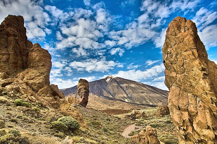 10 Things to Do in Tenerife - Where Summer Never Ends - Baltic Muse