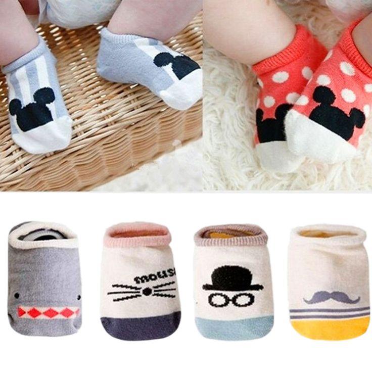 $0.86 (Buy here: https://alitems.com/g/1e8d114494ebda23ff8b16525dc3e8/?i=5&ulp=https%3A%2F%2Fwww.aliexpress.com%2Fitem%2FCotton-Baby-Socks-Anti-Slip-Cartoon-Socks-for-Newborn-Socks-Baby-Girl-Boys-Socks-Soft-Infants%2F32774337495.html ) Cotton Baby Socks Anti Slip Cartoon Socks for Newborn Socks Baby Girl Boys Socks Soft  Infants Baby Sokken Meias Infantil for just $0.86