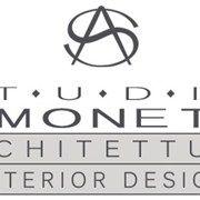 Studio Simonetti Massimo Simonetti - Rimini, Italia - Designer d'interni #logo #designerdinterni #interiordesign #studioarchitettura #architetto #studiosimonetti