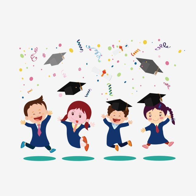 Cute Style Cartoon Shape College Students Graduation Photo Photo Clipart Bachelor Gown Bachelor Cap Png And Vector With Transparent Background For Free Downl Girl Cartoon Characters Character Illustration Cartoon Pics