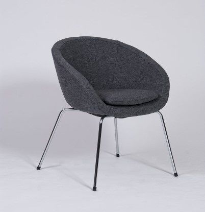 Imported from Turkey and upholstered in Australia, the Giro exudes an understated elegance through a simple, graceful and stately seating design seated.com.au #seated #lounge #Turkish #giro