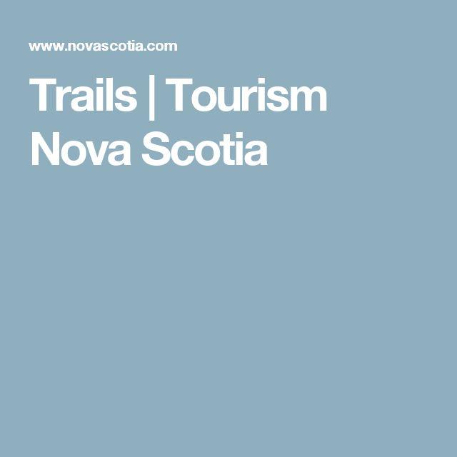Trails | Tourism Nova Scotia