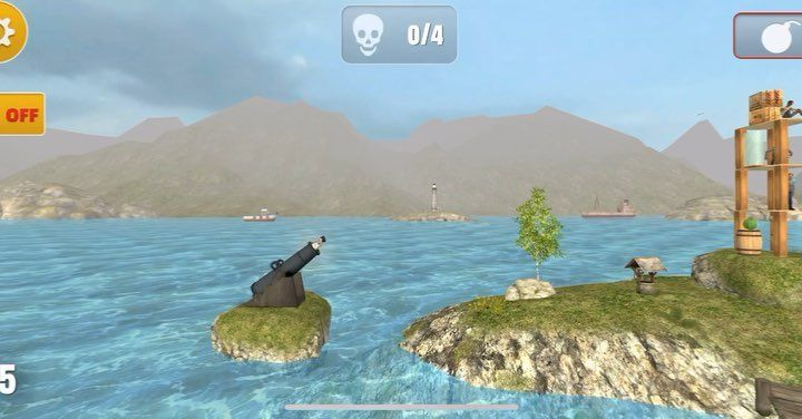 Ragdoll Cannon 3 Follow For More Hyper Casual Games Games Ios