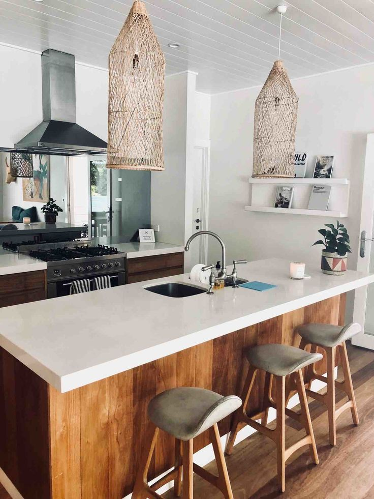 Tropical Kitchen Decor: Hotel Spotlight: The Atlantic Byron Bay