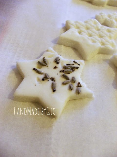 decorazioniin pasta di mais fai da te! By gio di Handmadegio blog