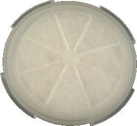 Electric Aromatherapy Fan Diffuser - Replacement Pad