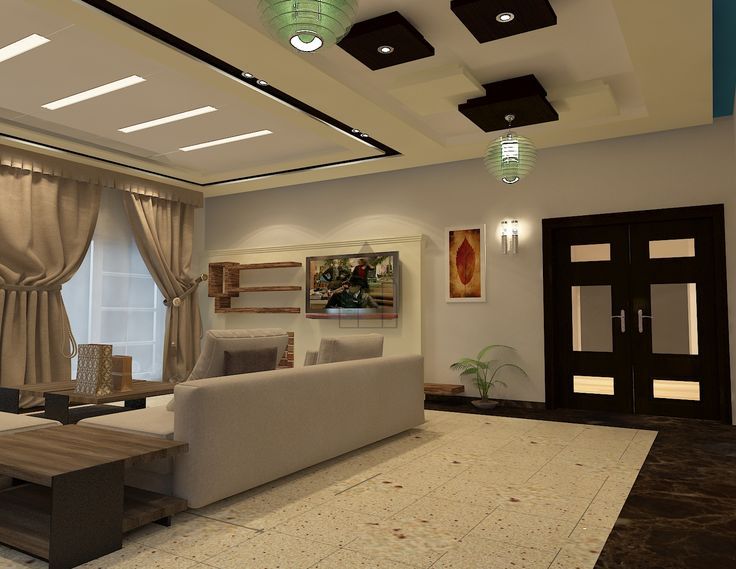 Tv Lounge Designs In Pakistan