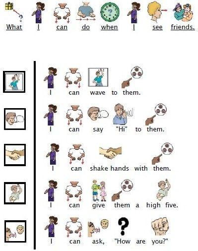 Autisme Spectrum Stoornis - tips voor de leerkracht