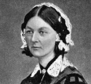 """I attribute my success to this - I never gave or took any excuse."" - Florence Nightingale"