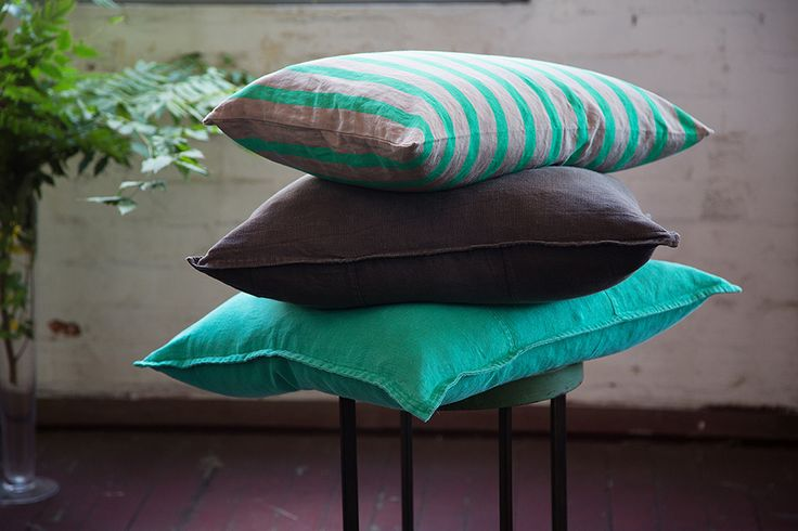 Cushions for every occasion
