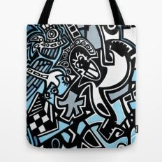 All 28 Tote Bag