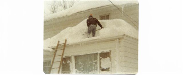 17 Best Images About The Blizzard Of 77 On Pinterest