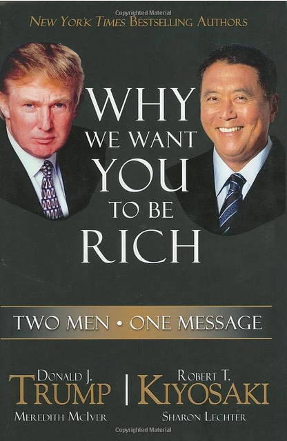 Image result for donald trump network marketing book