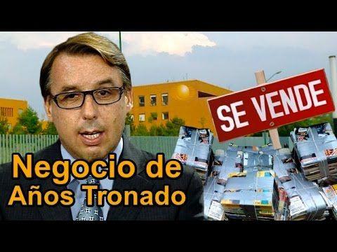 Editorial Televisa al Borde de la Quiebra