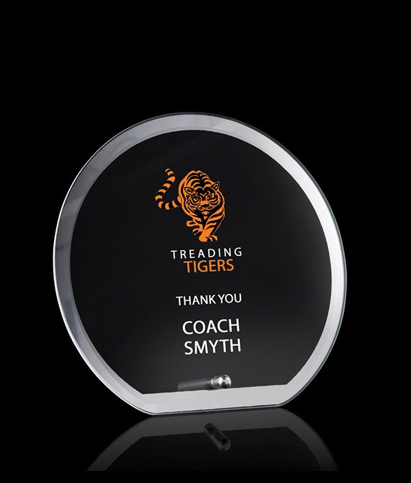 12.Recognise your employees for their dedication and hard work? Make their day with full colour custom printed glass awards and #acrylic #awards from #PrintsOnGlass. What a better way to make them feel their worth.
