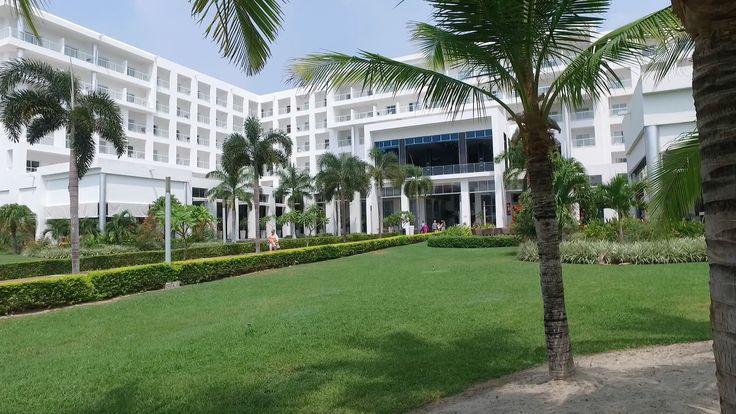 Riu Playa Blanca Panama - All Inclusive - Review and Tips