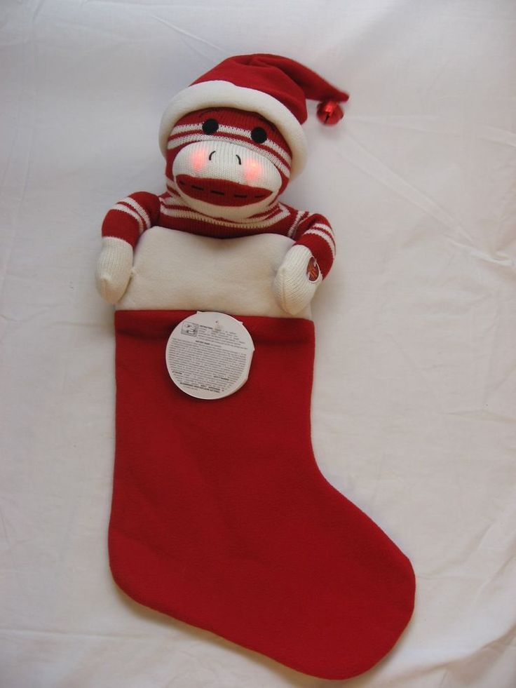 49 best STOCKINGS images on Pinterest | Christmas stockings ...