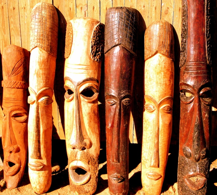 Best images about african tribal masks on pinterest