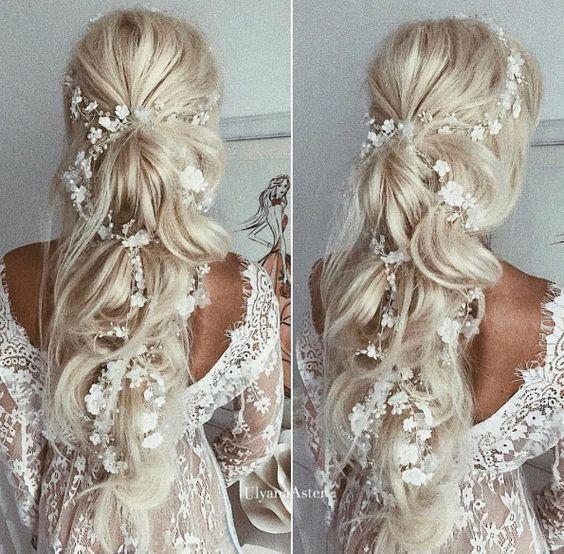 Best 25 Wedding Hair Brunette Ideas On Pinterest: 25+ Best Ideas About Wedding Hairstyles On Pinterest
