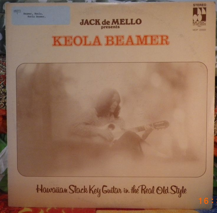 13 best ec videos images on pinterest conspiracy jack johnson and keola beamer presented by jack de mello hawaiian slack key guitar in the real old style honolulu hawaii music of polynesia mop stereo n fandeluxe Gallery