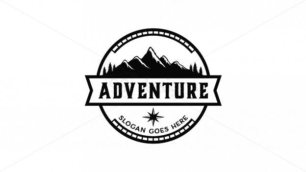 adventure time on 99designs Logo Store