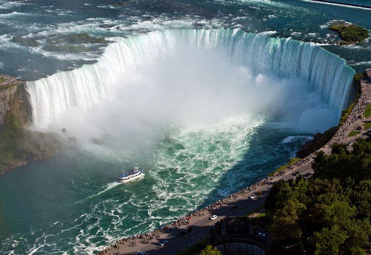 Charming Hotels Near Fallsview Casino Wyndham Garden and also Niagara Falls In Canada   Goventures.org