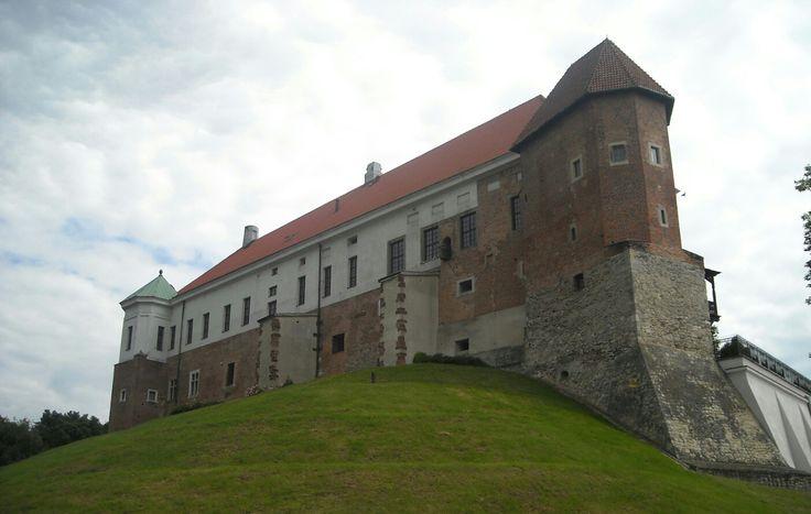 Sandomierz Royal Castle, Poland