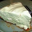"""WW Key Lime Pie - 78 cals per slice """"This went faster than the pumpkin and pecan pies at our Thanksgiving!"""""""