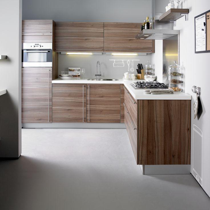 25 beste idee n over warme keuken kleuren op pinterest houten keuken werkbladen keuken verf - Hoe dicht een open keuken ...