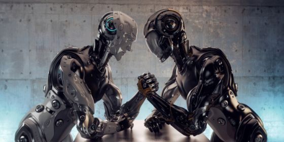 Ricardo Diaz: Kibővített kontra virtuális valóság | Mandiner.digit