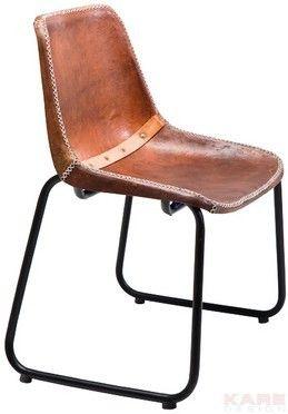 Vintage stoel Kare Design