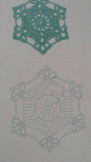 Snowflake 20
