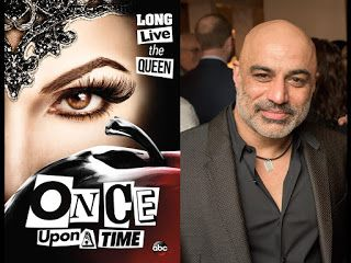 Faran Tahir Cast as Legendary Captain Nemo in Once Upon A Time Season 6 - OurcountryAffairs