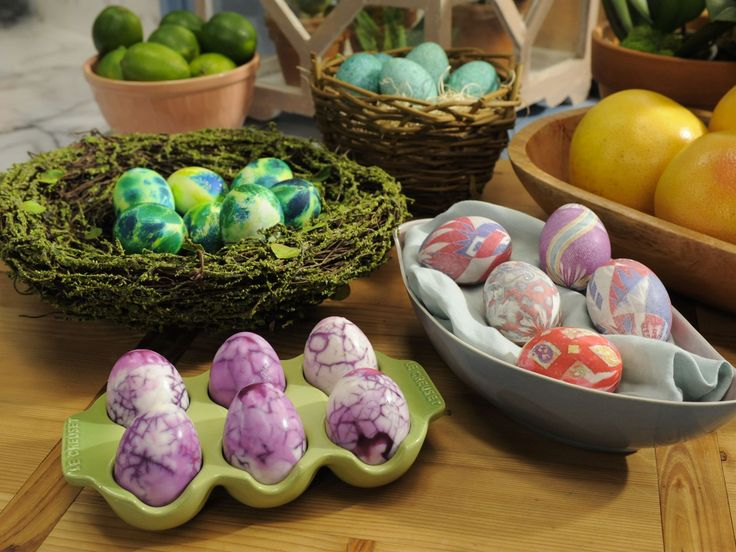 Learn about Egg-cellent Hacks from Food Network.